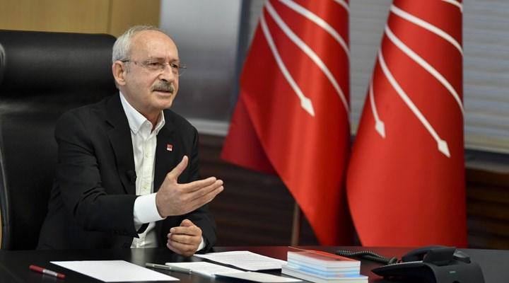 Kılıçdaroğlu: Üçüncü sınıf demokrasiyi kabul etmiyoruz