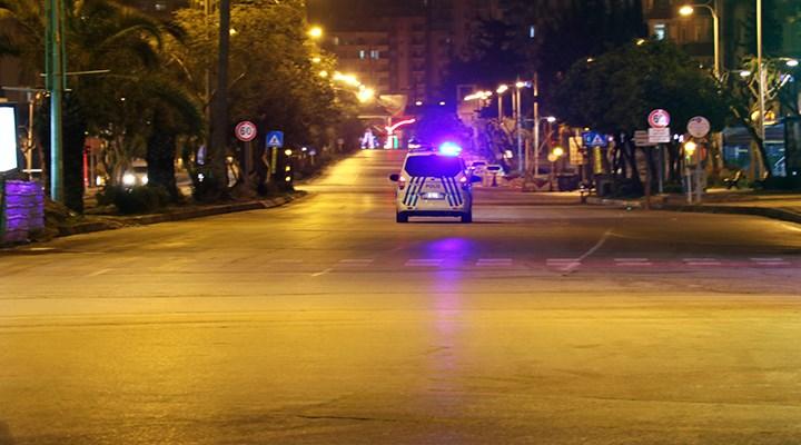 Sokağa çıkma yasağının ardından şehirlerde son durum