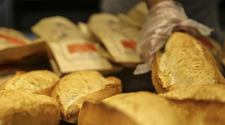Sokağa çıkma yasağı olan illerde ekmek kapıya getirilecek