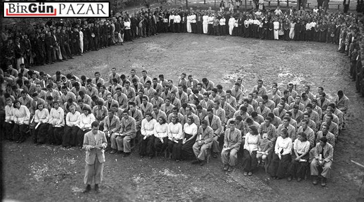 80. Yılında Köy Enstitüleri: Deneyimin klonlanması mümkün mü?