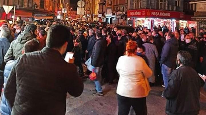 Sokağa çıkma yasağı skandalı Erdoğan'ı rahatsız etmiş...
