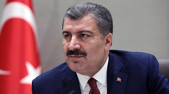 Sözcü Ankara Temsilcisi: Sağlık Bakanı sokağa çıkma yasağı genelgesini gece öğrendi
