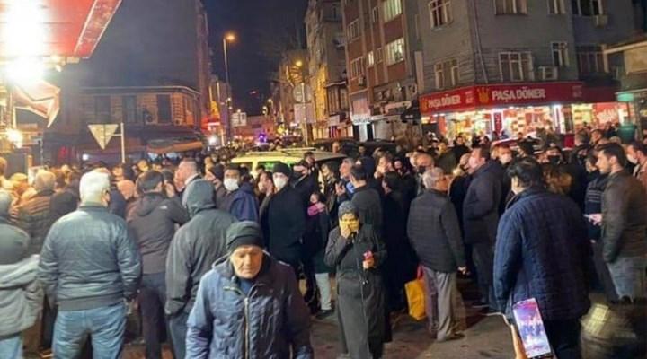 Süleyman Soylu'dan izdiham yorumu: Öngörmedim