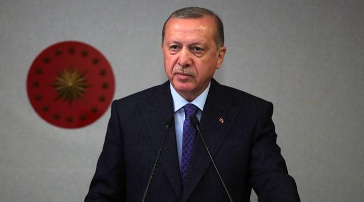 Erdoğan duyurdu: Bu hafta sonu da sokağa çıkma yasağı uygulanacak