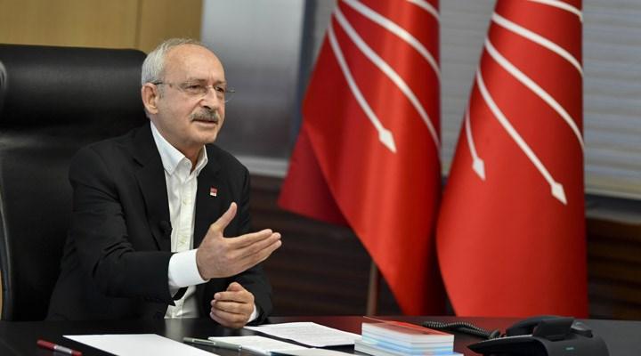 Kılıçdaroğlu'ndan CHP'li belediye başkanlarına 'karantina' talimatı