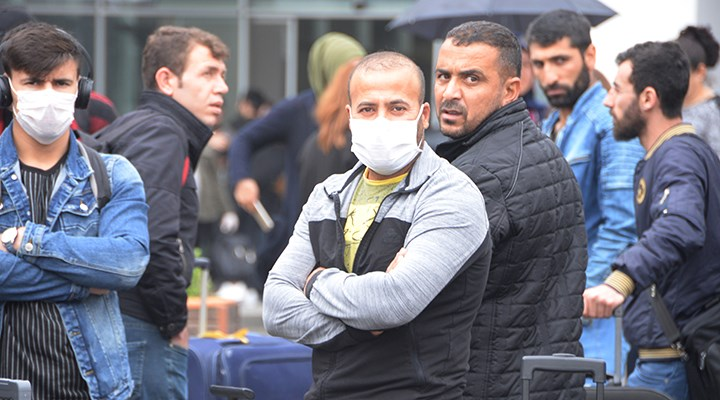 Dünya Sağlık Örgütü'nden İngiltere ve Türkiye uyarısı