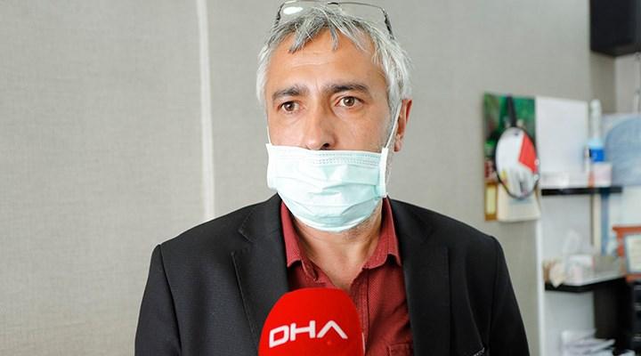 Market işletmecisi koronavirüse yakalandı, mahalle karantinaya alındı