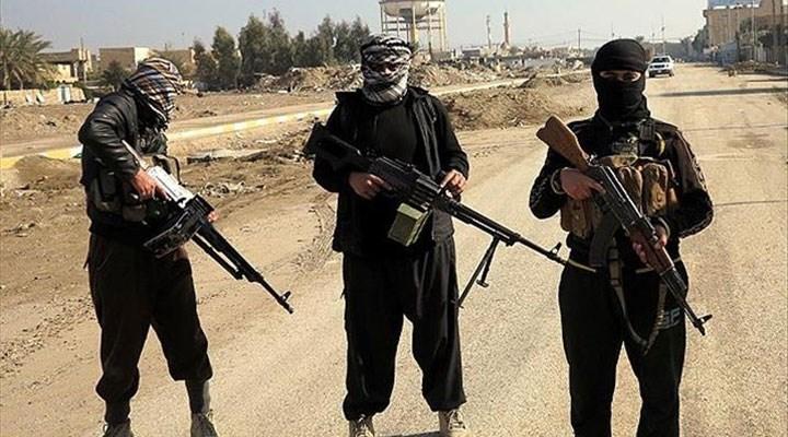 Mal varlığı dondurulan IŞİD üyesi hakkındaki hüküm kaldırıldı