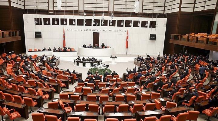 Yükseköğretim Kurulu Kanun Teklifi kabul edildi