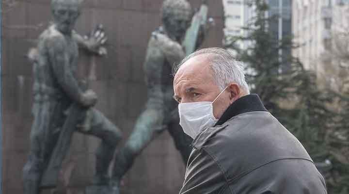 Ankara'da koronavirüs ile mücadele kapsamında ilave kararlar alındı
