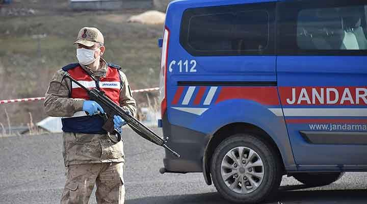 Adana'da, karantina ve yasaklar 15 gün daha uzatıldı