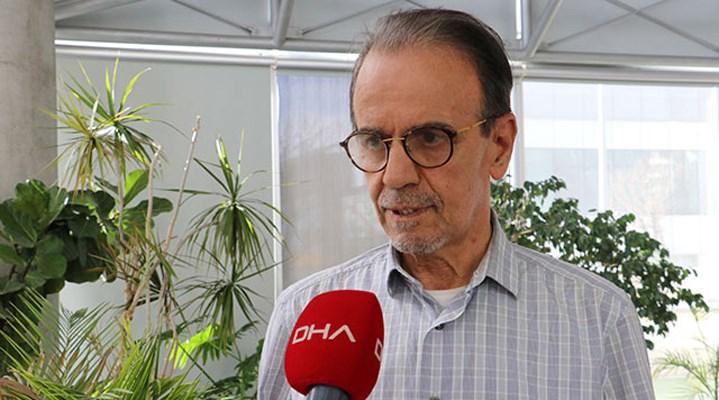 Prof. Dr. Ceyhan: Pnömokok aşısı hastalığın ağırlaşmasını engeller