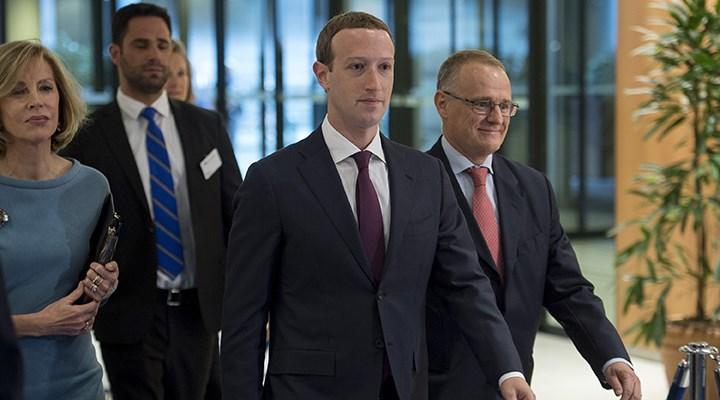 Facebook, fiziki etkinlikler için 2020'yi kapattı