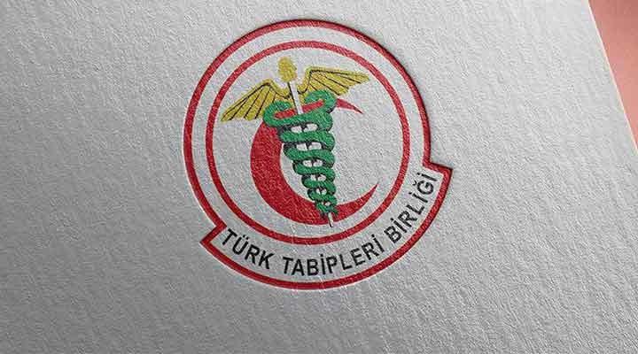 """TTB'den Zonguldak Valisi'ne yanıt: """"Sağlık çalışanlarını koruyamayan toplumu hiç koruyamaz"""""""
