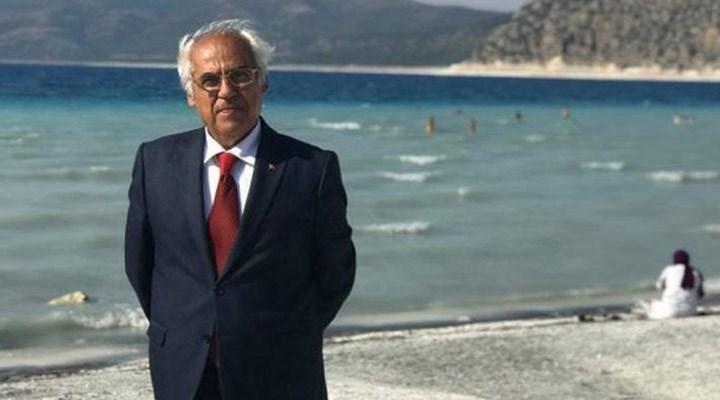 Mümtaz Şenel açıkladı: Silahlı saldırının nedeni otel ruhsatının iptal edilmesi
