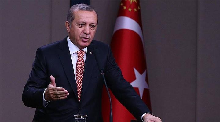 Cumhurbaşkanı Erdoğan açıkladı: 4 gün sokağa çıkma yasağı