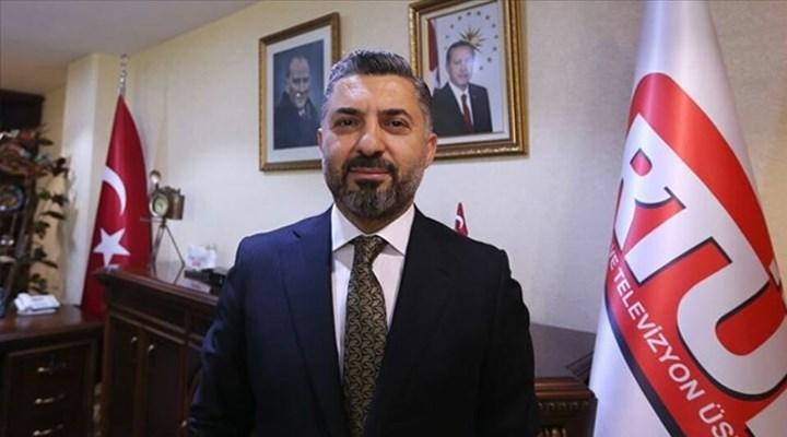 RTÜK Başkanı Şahin için açılan davada skandal: RTÜK'ün beyanını doğru kabul edilerek karar verildi