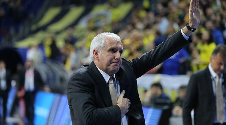'Obradovic, Fenerbahçe yönetiminin teklifini kabul etti'