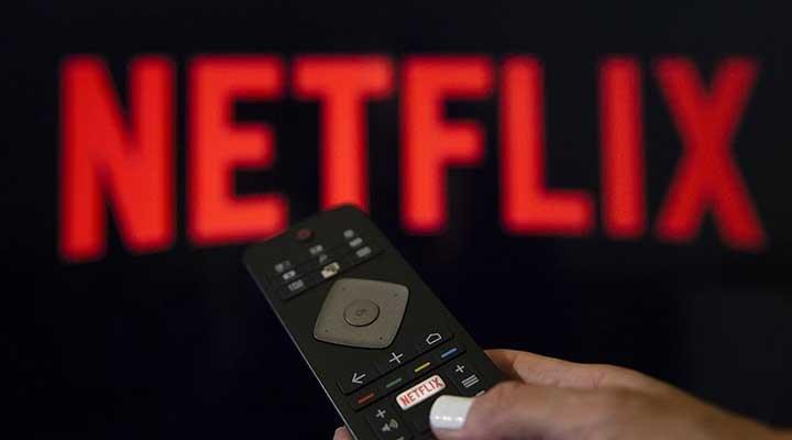Netflix karantina döneminde 16 milyon yeni abone kazandı