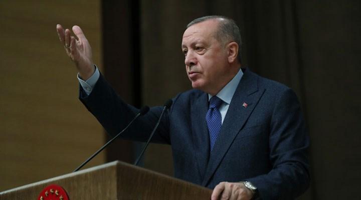 AKP'ye karşı olan kim varsa ya 'terörist' ya 'paralel': Soğancıdan Esad'a...