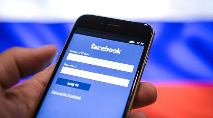 Facebook ABD seçimleriyle ilgili paylaşımlarda konumu gösterecek