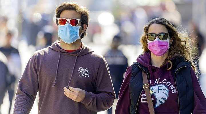 25 Nisan - Ülke ülke koronavirüs salgınında son durum   Can kaybı 200 bini aştı
