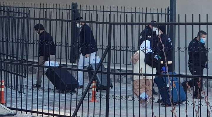 AFAD'dan karantinadakilere uyarı: Umreciler oda oda gezdi