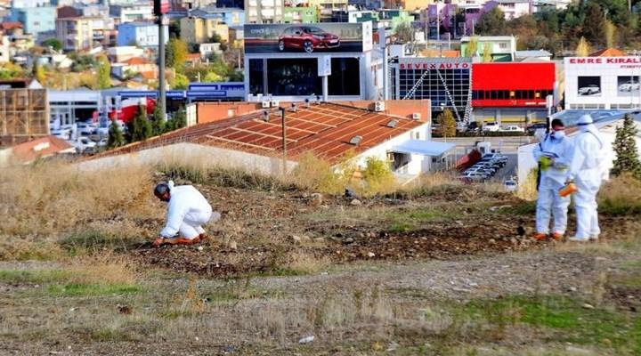 Gaziemir'deki nükleer atıklar 13 yıldır bertaraf edilmedi
