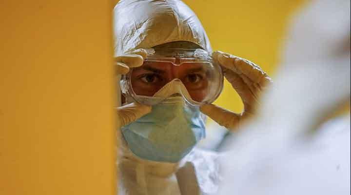 KESK, emekçilerin yaşadığı sıkıntıları raporlaştırdı: Maske ve dezenfektan verilmiyor