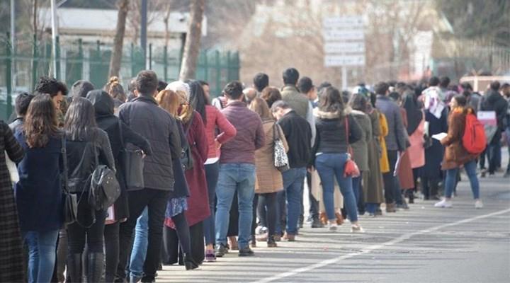 Salgın 7,5 milyon yeni işsiz yaratabilir!