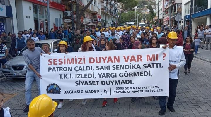 Somalı madencilerden AKP'li Özkan'a tepki: Maden patronlarının avukatlığını yapıyor!