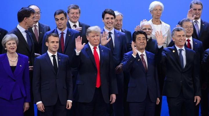 G20'nin destek bütçesinin sadece yüzde 1'i, 700 milyon yoksul insana çare olabilir