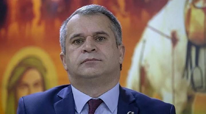 İmamoğlu'na suç duyurusunda bulunan Alevi derneği AKP ve Cemaat bağlantılı çıktı