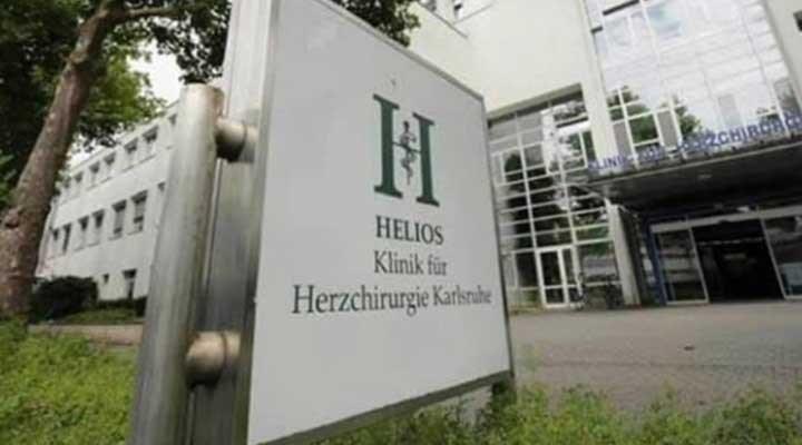 Almanya'da eşcinselliği 'hastalık' olarak tanımlayan Türkiyeli doktor görevden alındı