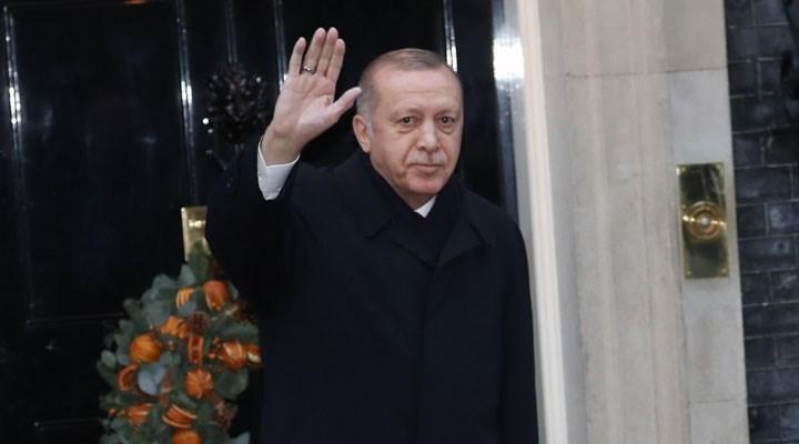 'Dönüşüm Endeksi'nde Türkiye ilk kez 'otokrasiler' sınıfında yer aldı
