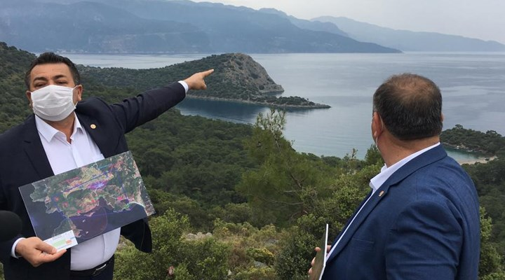 CHP'li Alban: İktidar koronadan istifade yağma hazırlığı yapıyor