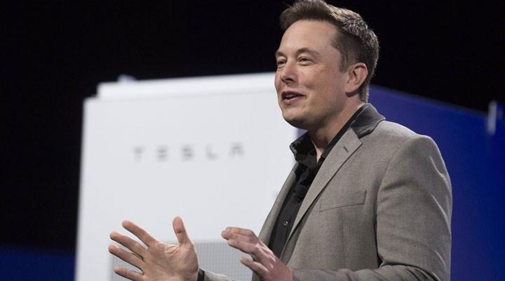 Elon Musk, koronavirüs önlemlerinin 'faşistçe' olduğunu iddia etti