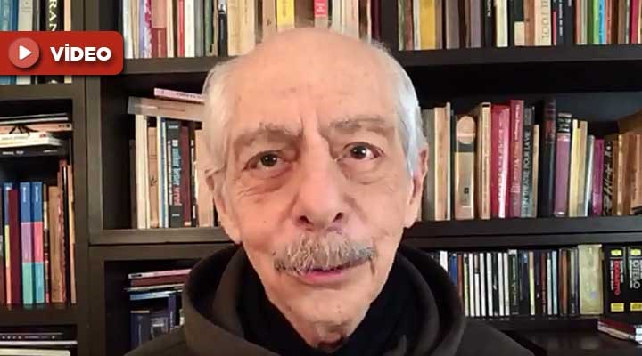 Genco Erkal'dan 1 Mayıs'ta Nâzım Hikmet şiiri