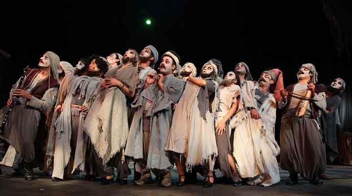 İBB Şehir Tiyatroları, 5 oyunu daha online erişime açıyor