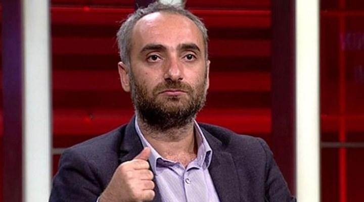 Gazeteci İsmail Saymaz'ın programına son verildi