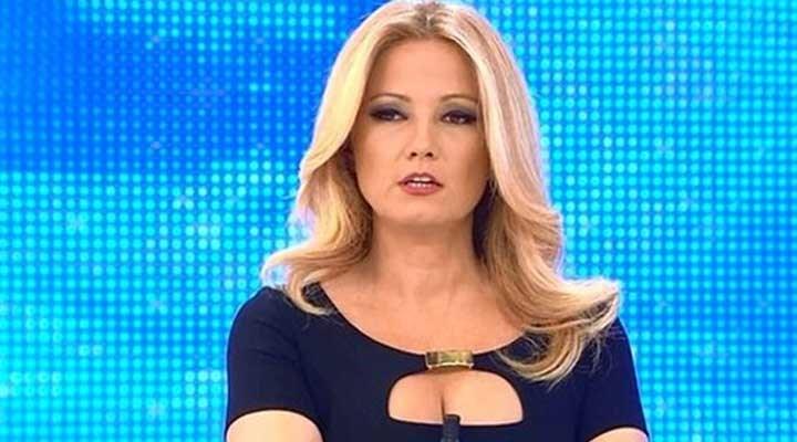 Müge Anlı'dan yayından kaldırıldığı iddia edilen programı ile ilgili açıklama