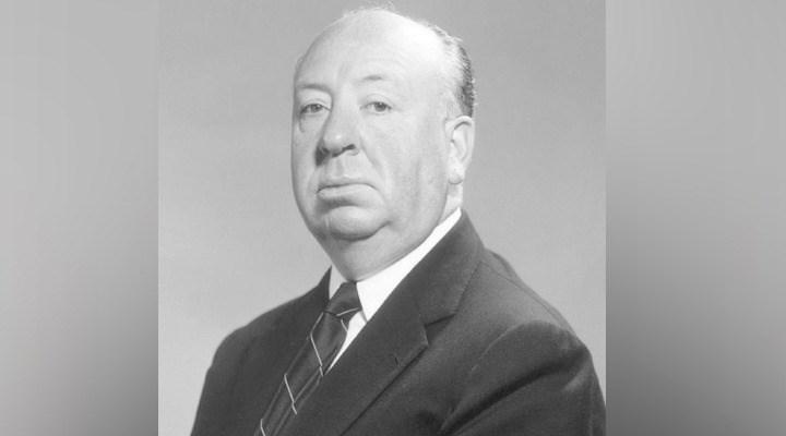 Yönetmen Alfred Hitchcock, vefatının 40. yılında anılıyor