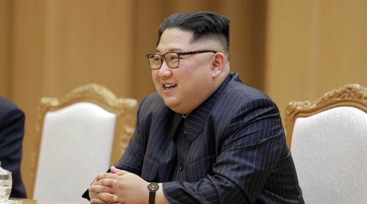 Kim Jong-un 20 gün sonra ilk kez kamuoyu önüne çıktı