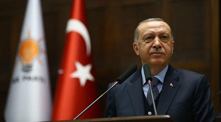 AKP'nin siyaset sözlüğü