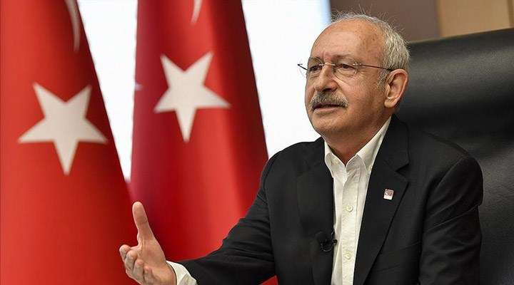 Kılıçdaroğlu'dan 'CHP iktidar olsaydı süreç nasıl yönetilirdi ...