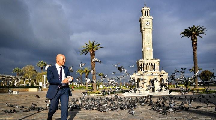 Tunç Soyer, 3 Mayıs'ı 'Dünya İzmirliler Günü' ilan etti