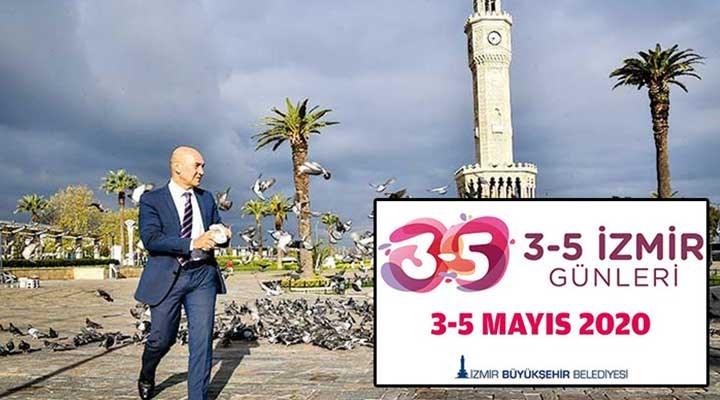 3 Mayıs Dünya İzmirliler Günü tartışması büyüyor