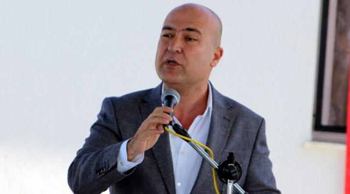CHP'li Murat Bakan: Dünya İzmirliler Günü başka bir günü kutlamaya engel mi?