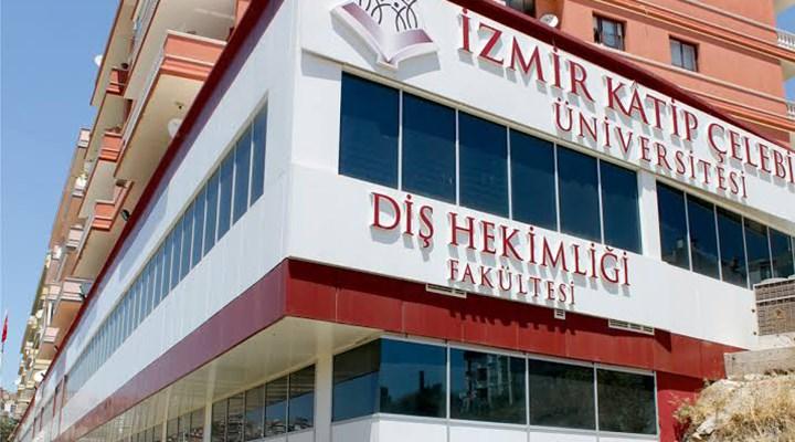 İzmir Katip Çelebi Üniversitesi Diş Hekimliği Fakültesi öğrencilerine staj dayatması