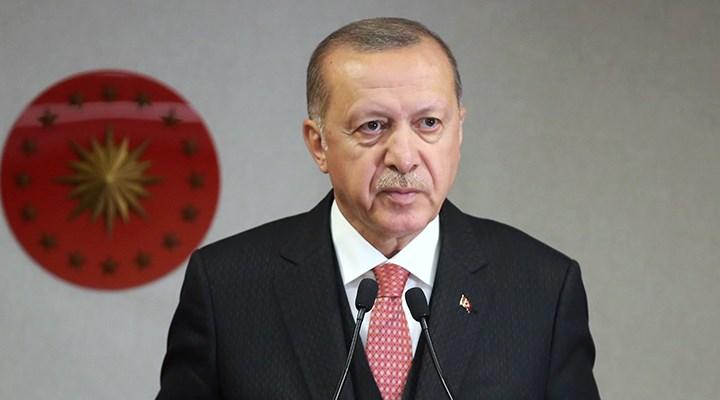 Murat Yetkin, Erdoğan'ın konuşmasını yorumladı: Tabandaki erimeyi durdurmak için mi?